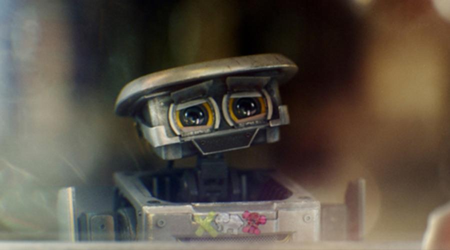 Robot Protergia
