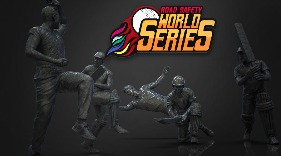 Legends Cricket World Series 2020 – Breakdown