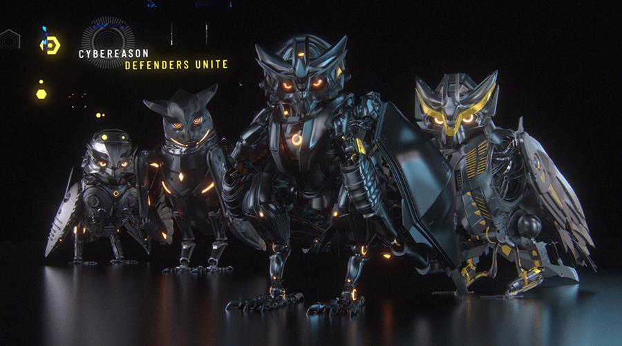 """OWL """"DEFENDERS"""" – Cybereason"""